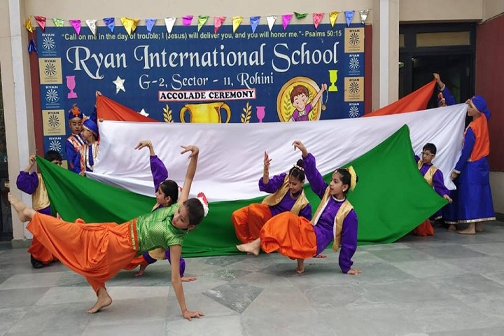 Ryan International School- Events 1