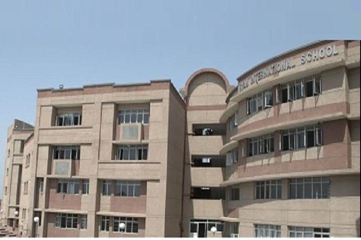 Ryan International School- School Campus