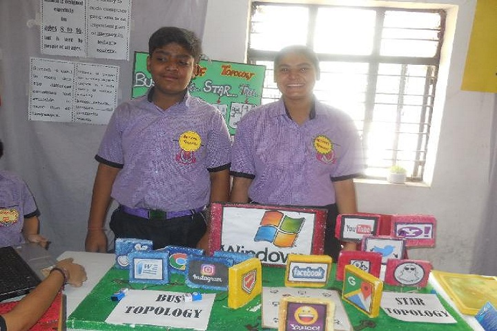 S D Public School-Innovation fest