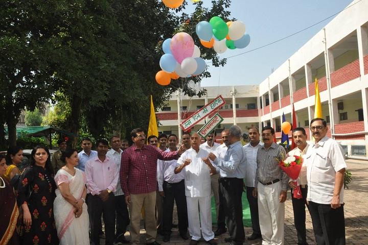 S D Secondary School-Event