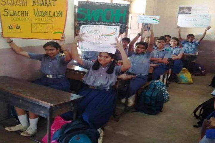 Visakha Valley School- Activities