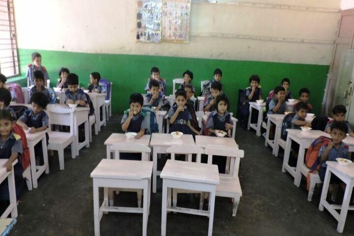 Visakha Valley School- Classrooms