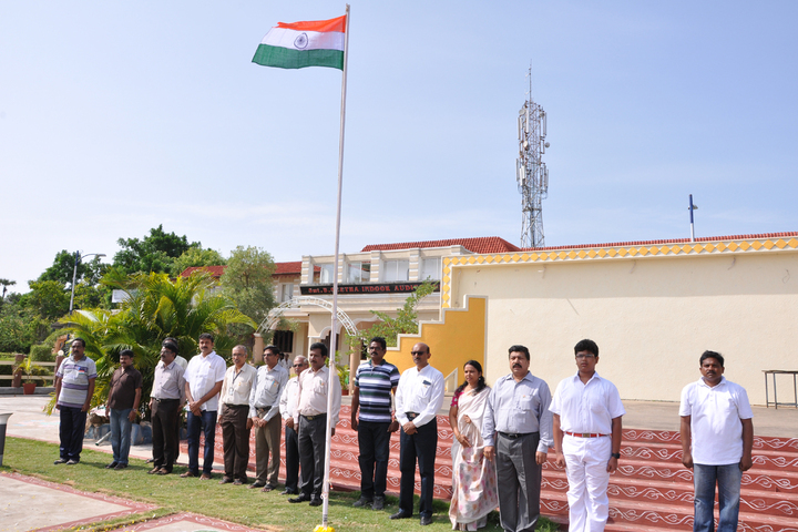 Vishnu School - Independence Day