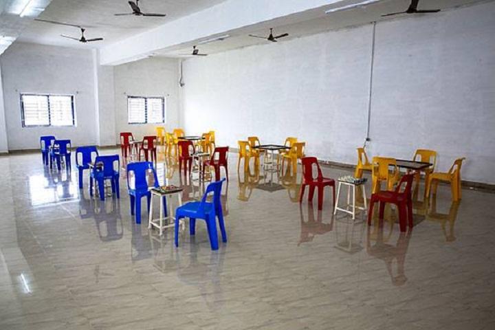 Viswabharathi Wisewoods High School- Infrastructure