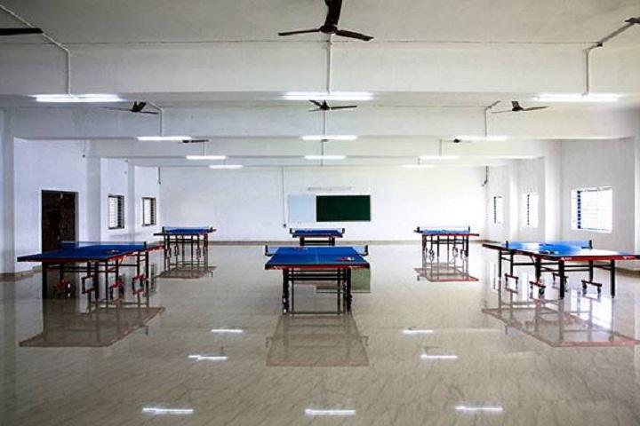 Viswabharathi Wisewoods High School- Games Room