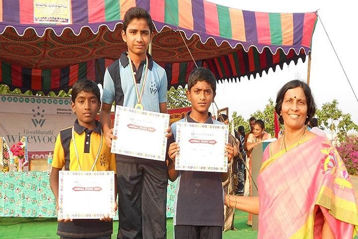Viswabharathi Wisewoods High School-Achievement