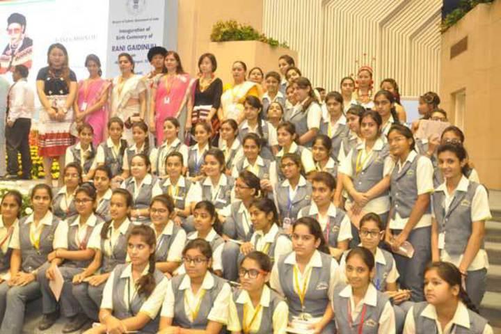 Saai Memorial Girls School-Event