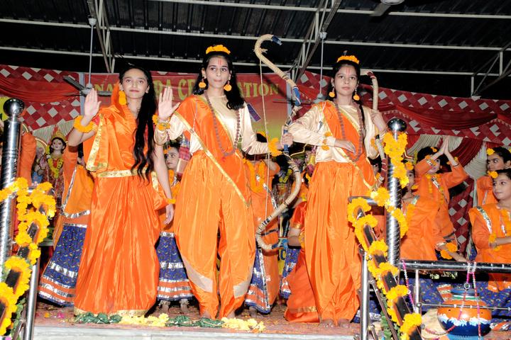 Saai Memorial Girls School-Event1