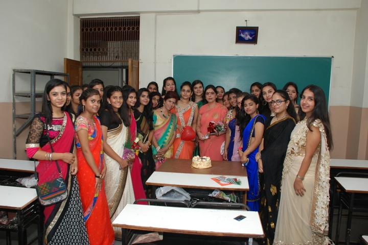 Saai Memorial Girls School-Event2