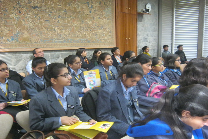Saai Memorial Girls School-Event3