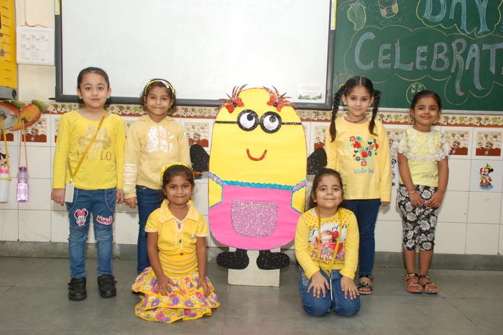 Saai Memorial Girls School-Event4