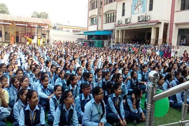 Saai Memorial Girls School-Event5