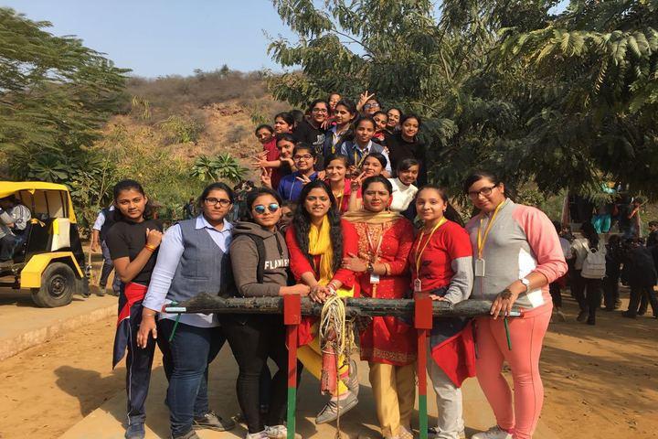 Saai Memorial Girls School-Tour