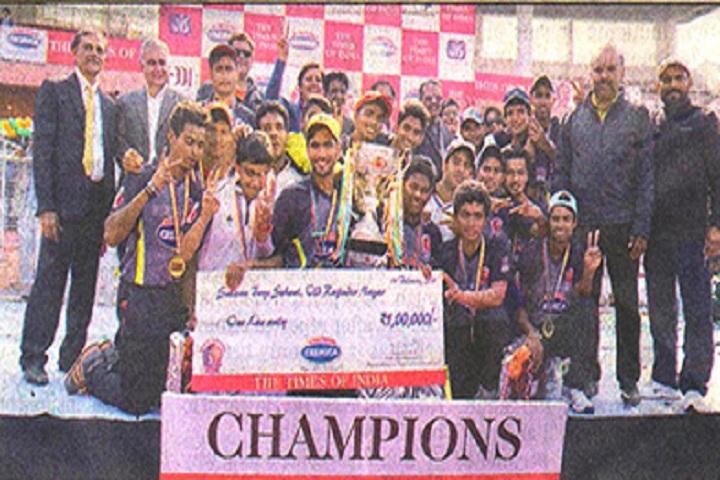 Salwan Boys Sr Sec School-Sports 2