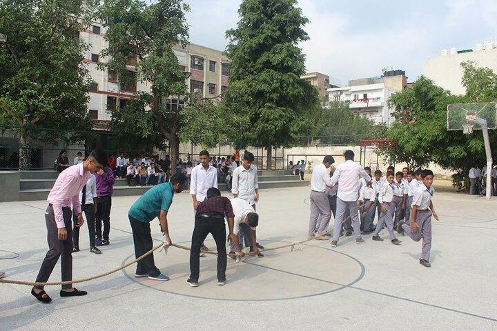 Salwan Boys Senior Secondary School-Sports 1