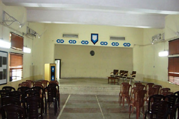 Salwan Girls Sr Sec School-Auditorium