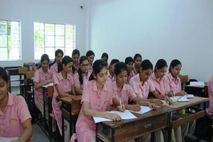 Salwan Girls Sr Sec School-Classroom