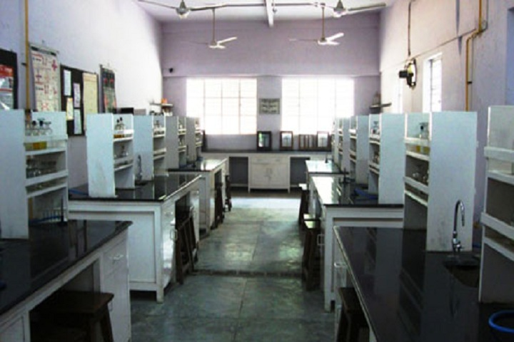 Salwan Girls Sr Sec School-Laboratory