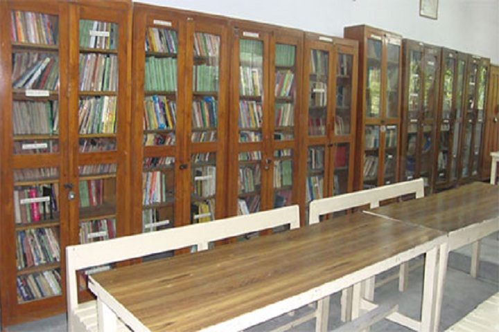 Salwan Girls Sr Sec School-Library