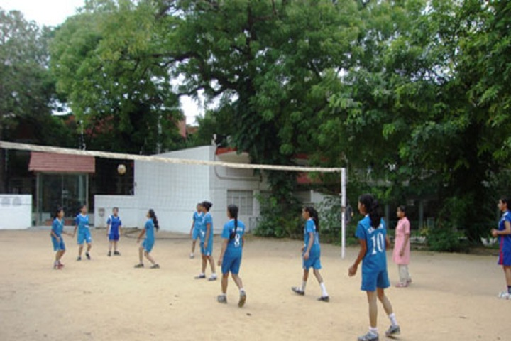 Salwan Girls Sr Sec School-Play Ground