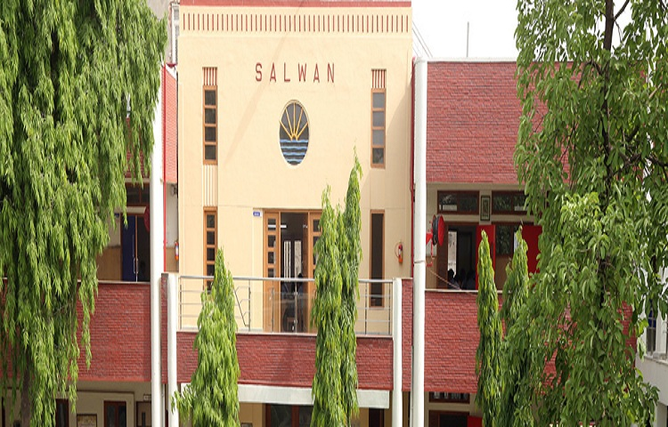 Salwan Public School-School