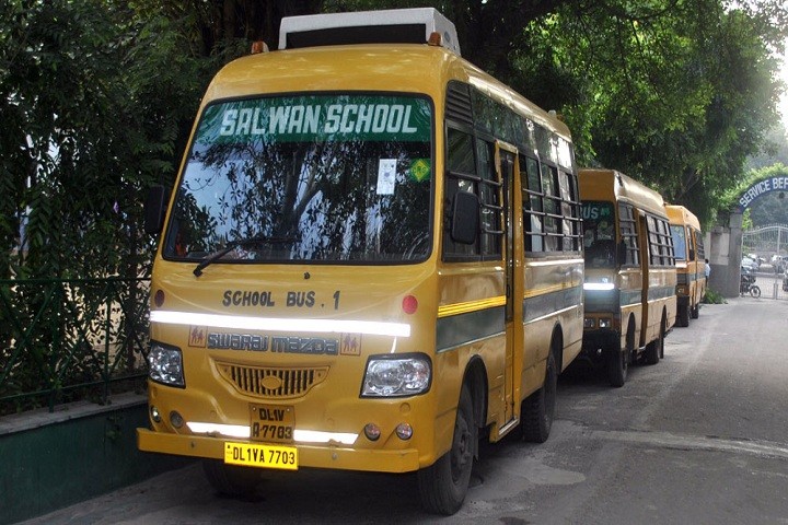 Salwan Public School-Transport