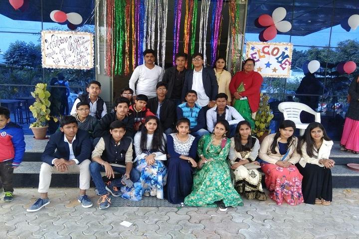 Sanskar Convent School-Fair Well