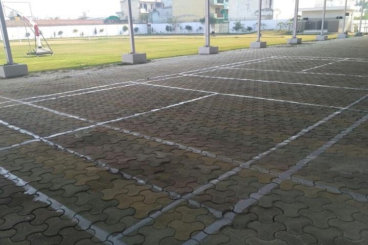 Sanskar Convent School-Play Ground