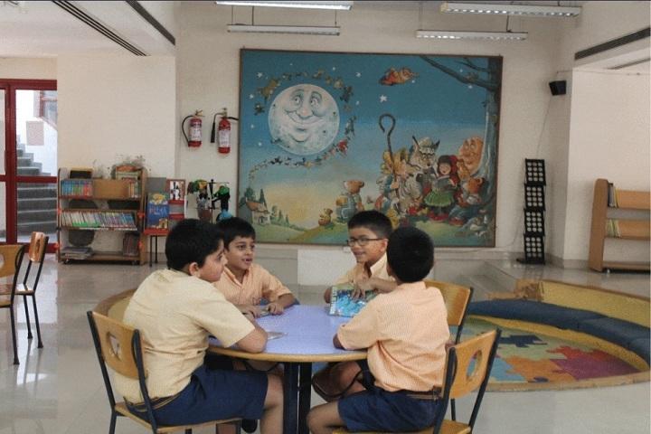 Sanskriti School-Combined Studies