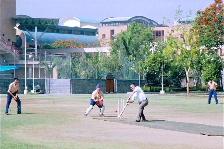 Sanskriti School-Sports