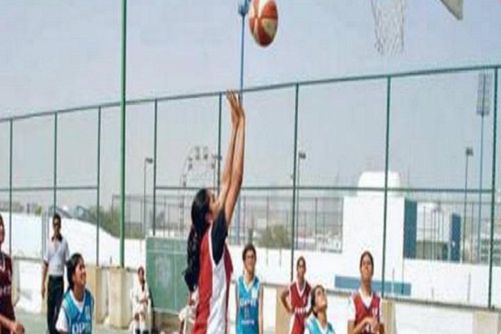 Sant Gyaneshwar Model School-Sports