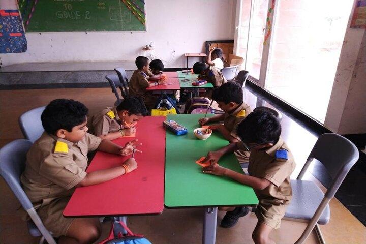 VIVA The School- Activities