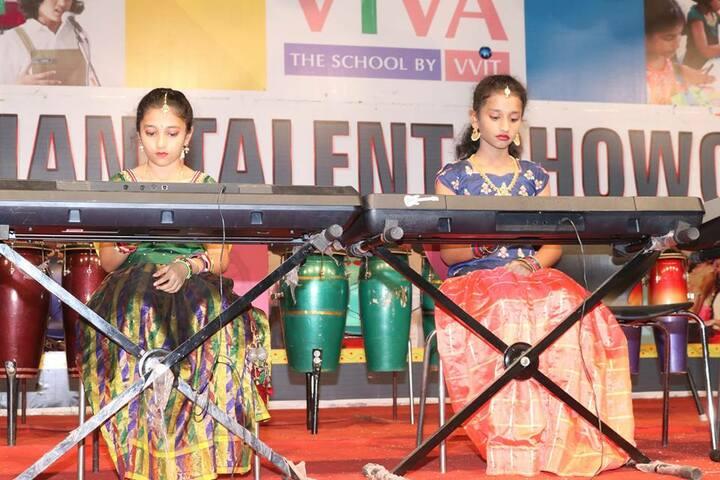 VIVA The School- Talent Show