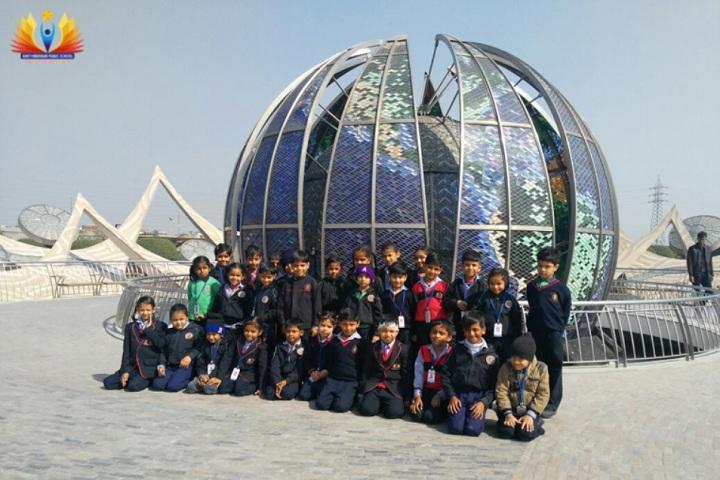Sant nirankari public school avtar enclave-picnic