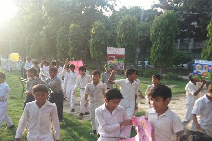 Sant Nirankari Boys Senior Secondary School-Activities