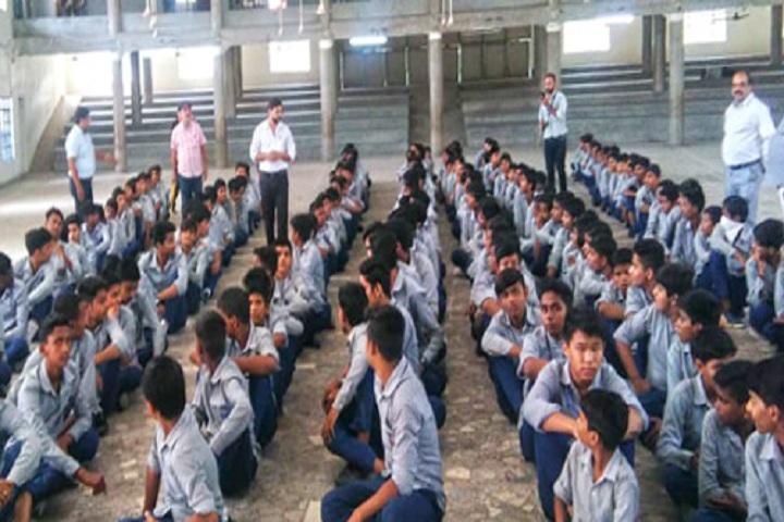 Sant Nirankari Boys Senior Secondary School-Self Defence Programme