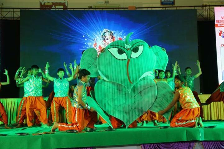 Vivekananda Residential School-Annual Day