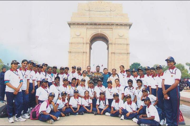Vivekananda Residential School-Education Tour