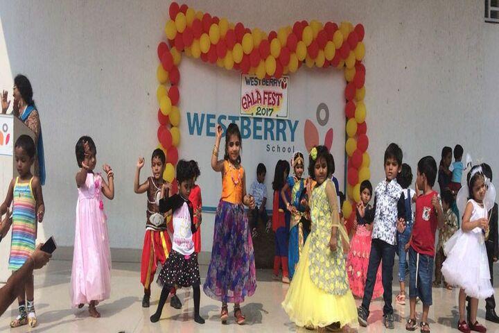 Westberry School-Gala fest