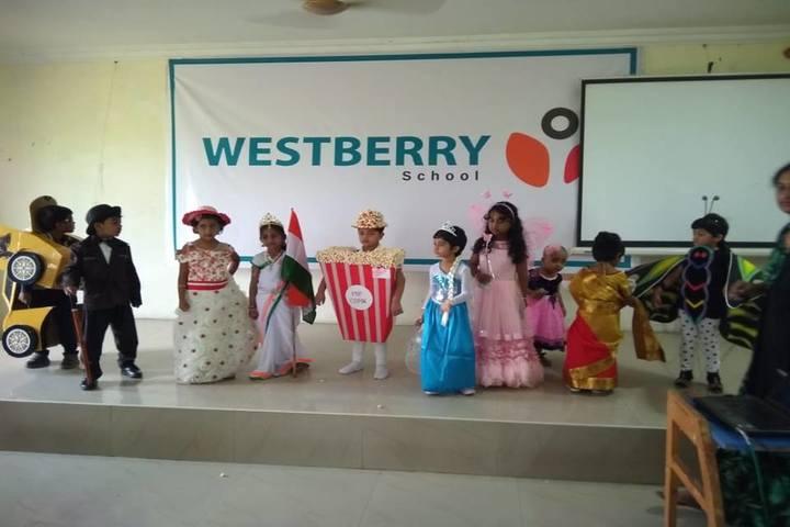 Westberry School- Fancy Dress