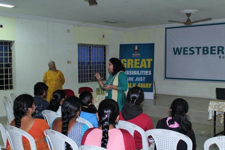 Westberry School- Seminar