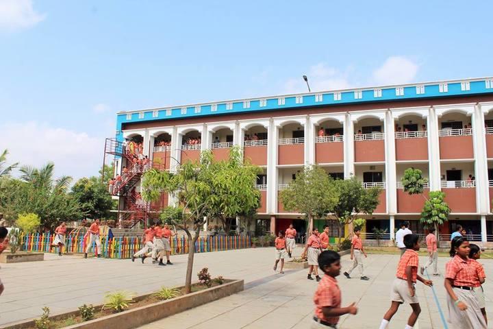 Westberry School- Sports