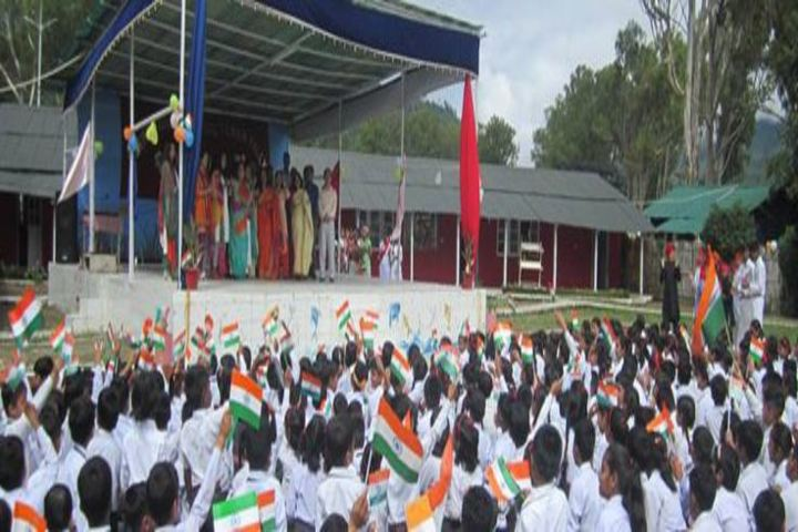 Army Public School-Republic Day