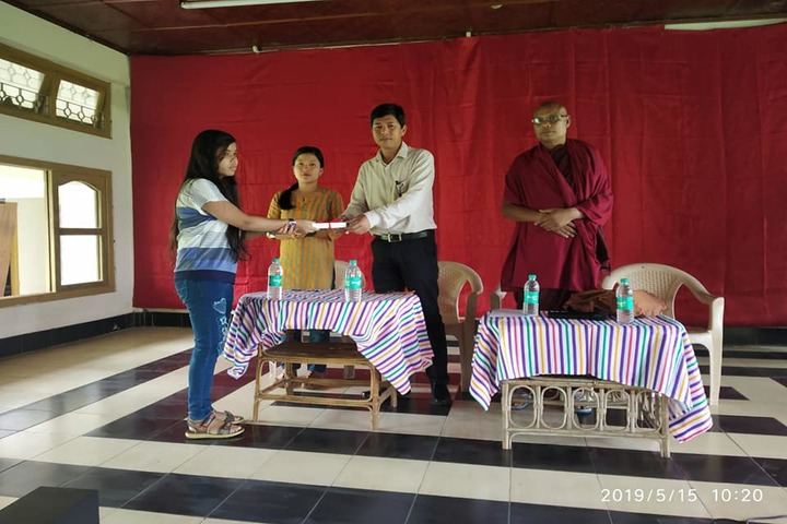 Arunachal Pali Vidyapith-Prizes2