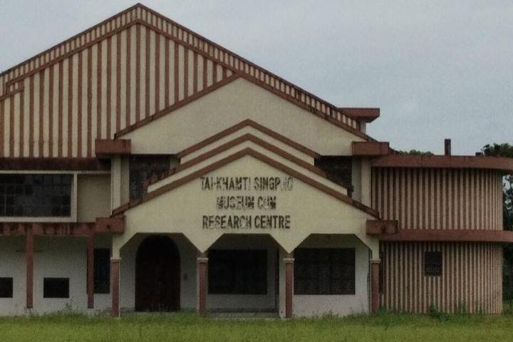 Arunachal Pali Vidyapith-Research Centre