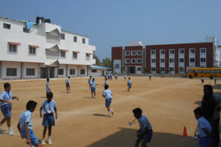 Arunachal Pali Vidyapith-Play Ground