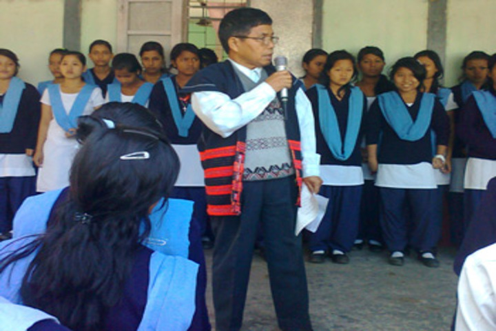 Daying Ering Memorial Government Higher Secondary School-Speeches2
