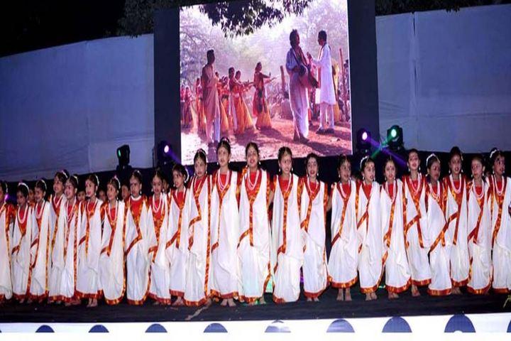 Sidhhartha Public School-Cultural Activity