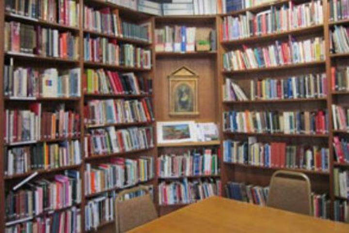 Sidhhartha Public School-Library