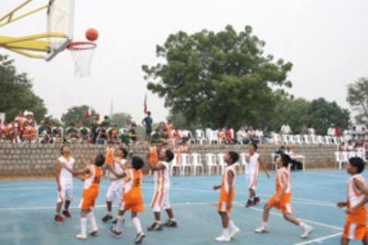 Sidhhartha Public School-Sports